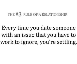 quote, Relationship, and rules image