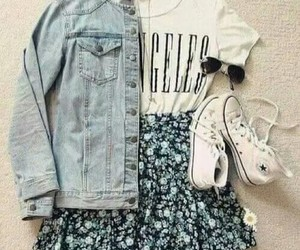 clothes, outfit, and ♥♥ image