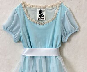 candy color, cinderella, and dress image