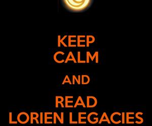 lorien, lorien legacies, and pittacus lore image