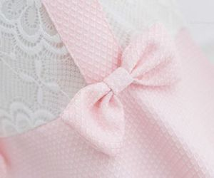 bows, girls, and pink image