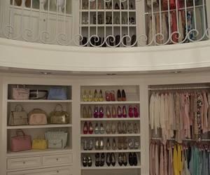 closet and scream queens image