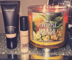 beauty, candle, and Foundation image