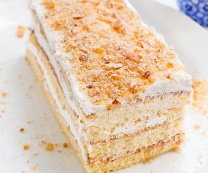almond, honey, and praline image