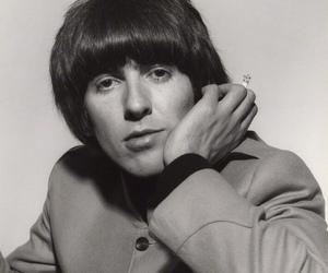 George Harrison 60s And Beatles Image