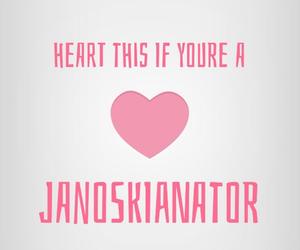 janoskians, janoskianator, and luke brooks image