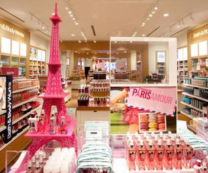 paris and bath and body works image
