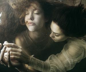 drown and mira nedyalkova image