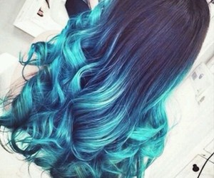 amazing, curly, and moda image