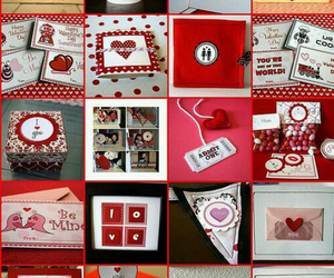 gifts and love image