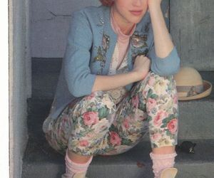 Molly Ringwald, 80s, and pretty in pink image