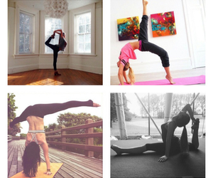 ballet, Collage, and dance image