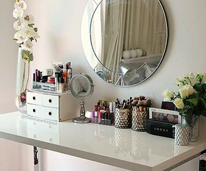 girly, home decor, and interior image