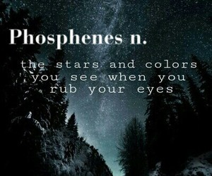 stars and words image