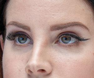 eyes, lana del rey, and lana image