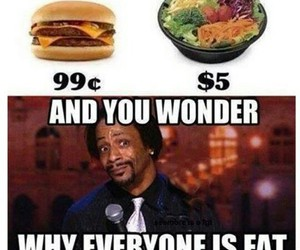 funny, fat, and lol image