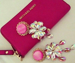 fashion, Michael Kors, and accessories image