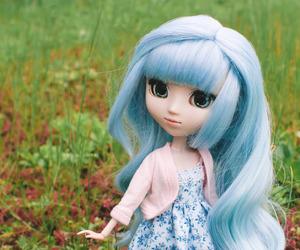 doll, kawaii, and pullips image