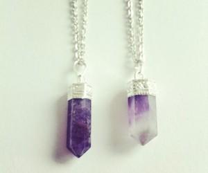 crystal and purple image