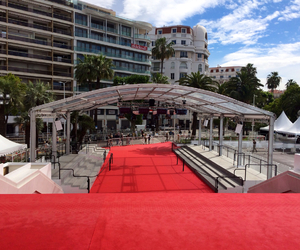 cannes, carpet, and famous image