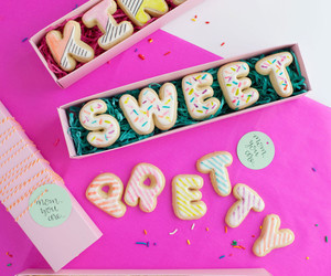 diy, lovely, and sweet image