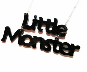 Lady gaga, little monster, and monster image