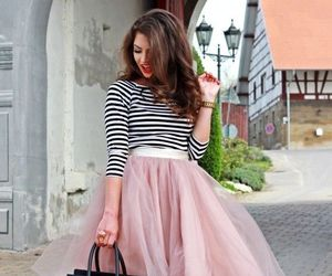 beautiful, heels, and outfit image