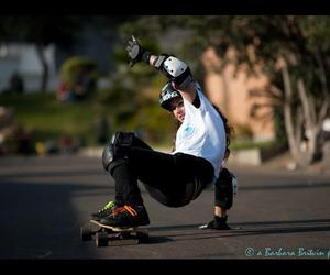 downhill, skate, and longboard image