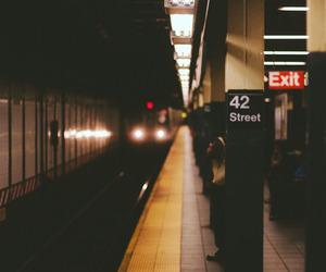 city, light, and photo image