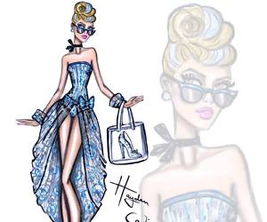 cinderella, hayden williams, and disney image