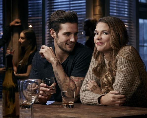 bar, boyfriend, and Hot image