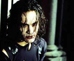 1994, goth, and Action image