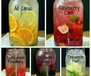 citron, good, and drink image
