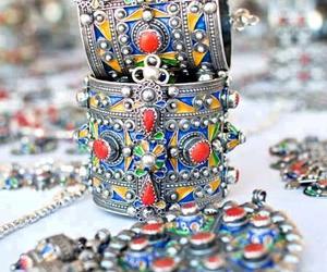 bijoux kabyle image