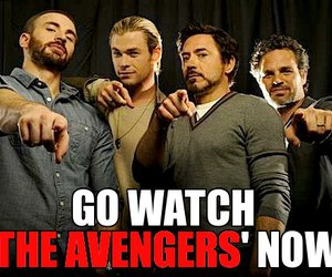 chris evans, Marvel, and the avengers image
