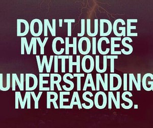 choice, reason, and judge image