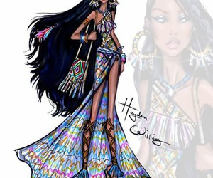 disney, pocahontas, and hayden williams image
