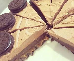 chocolate and oreo image