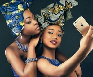 african women image