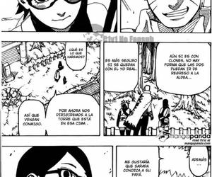 papa, sasuke uchiha, and naruto uzumaki image