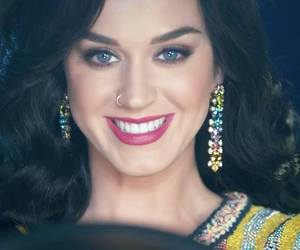 katy perry, beautiful, and singer image