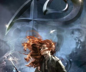 nephilim, clary, and shadowhunters image