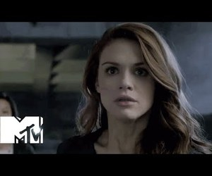 mtv, stiles, and tyler posey image