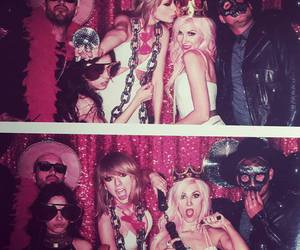 bonnie mckee, party, and Taylor Swift image