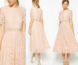 asos, clothes, and dress image