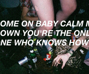 alcohol, cigarettes, and come on image