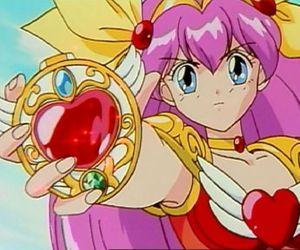 anime, fantasy, and girl image
