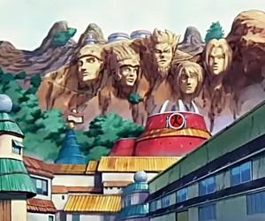 anime, nostalgic, and naruto image