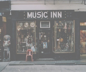 music, vintage, and indie image