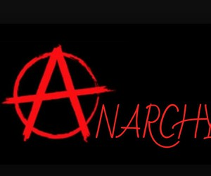 anarchy, acab, and 1312 image